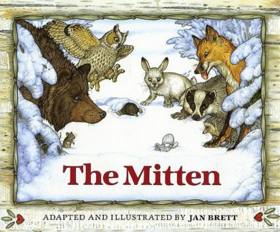 children's book recommendations
