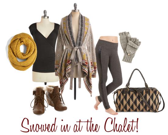 Layering Up with Mod Cloth Savvy Sassy Moms