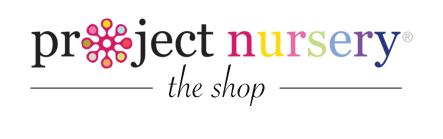 Project Nursery Shop Logo
