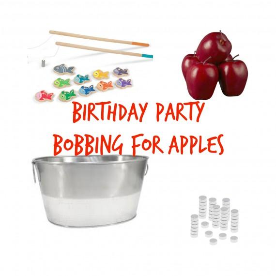 fall birthday ideas