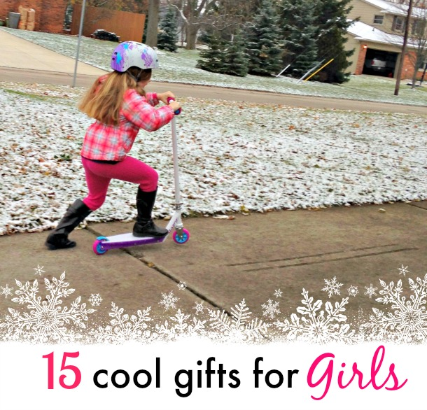 Cool Gifts For Girls Razor Scooter