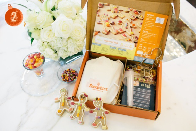 Foodstirs Holiday Giveaway 2