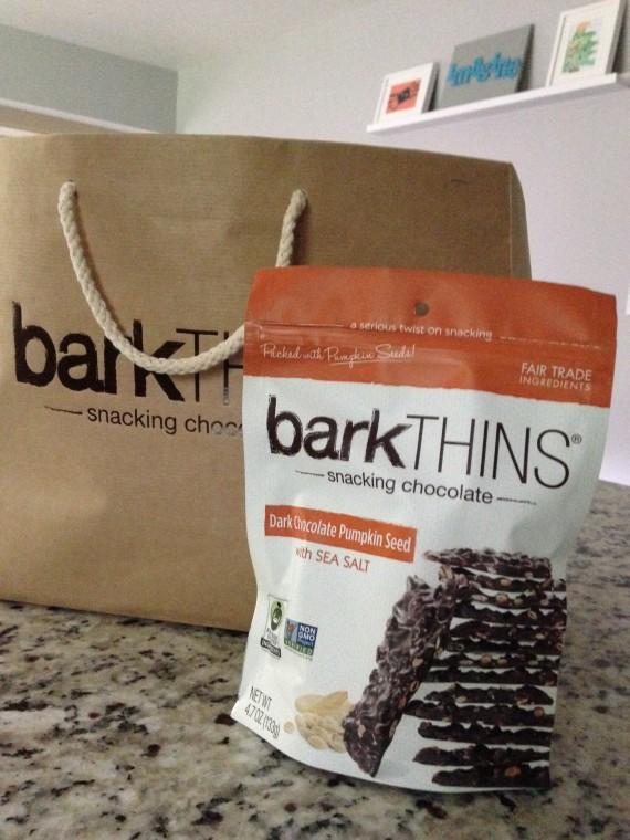 ... bark thins · costco 1072772 barkthins dark chocolate with pumpkin seed ...