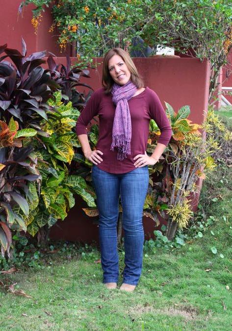Lee Jeans Fall Look SSM 1
