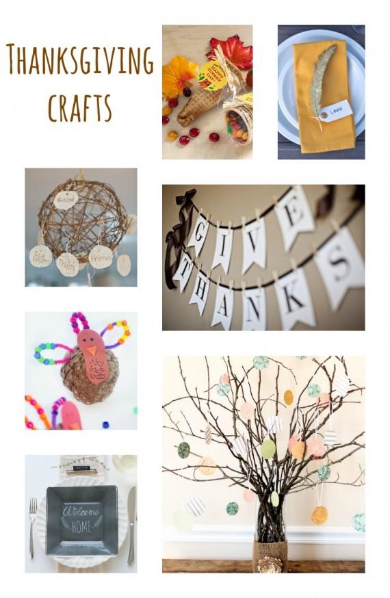 gratitude crafts