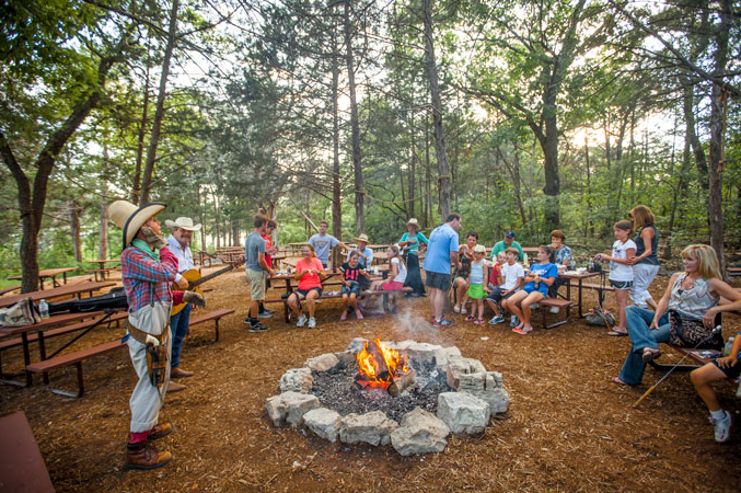Big Cedar Lodge Wilderness Resort Family Travel 2015