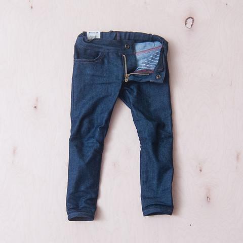 Cool Boys Clothes- Wildly Co Logo