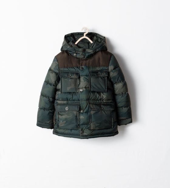 Cool Boys Clothes- Zara