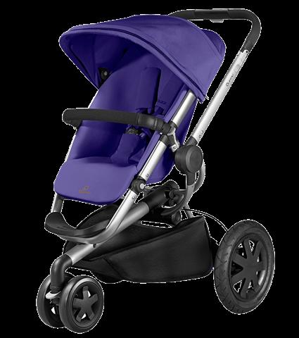 New 2015 Baby Gear- Quinny Buzz Xtra
