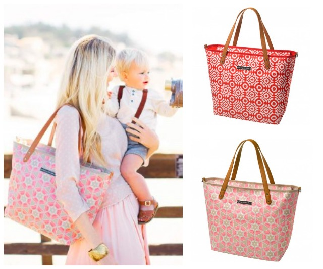 Petunia Pickle Bottom Downtown Tote Giveaway