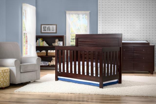 Simmons Kids Rowen Crib