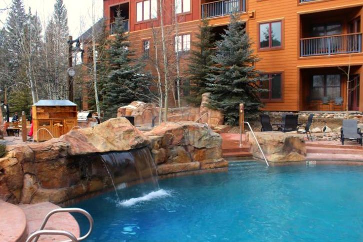 The Springs at Keyatone Resort Condo Vacation Rentals