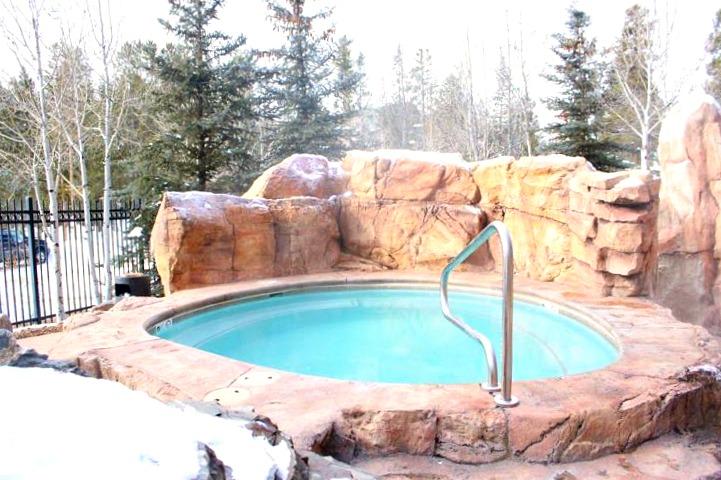 The Springs At Keystone Resort Colorado Hotels