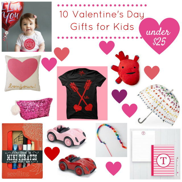 10 valentine's day gifts for kids under $25 - savvy sassy moms, Ideas