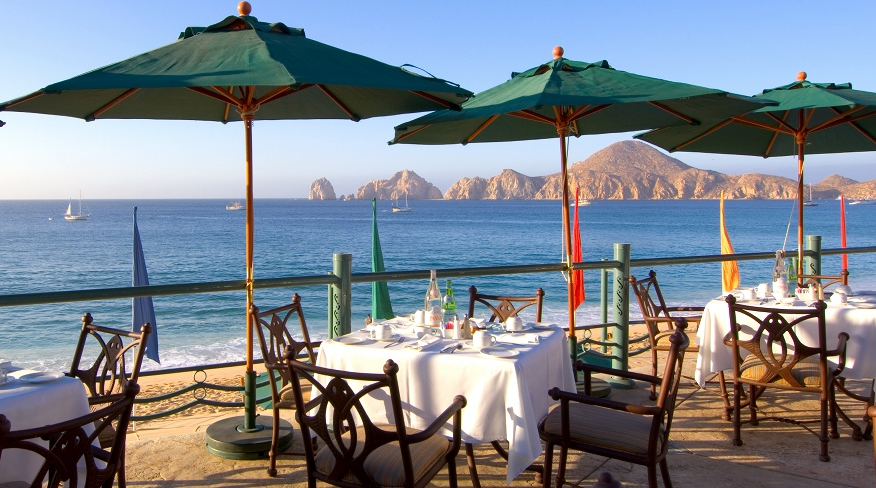 All-inclusive family vacation // Cabo San Lucas