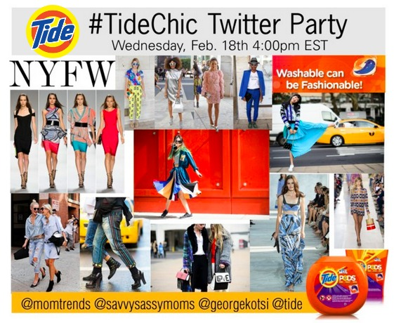 Tide Chic Twitter Party FINAL