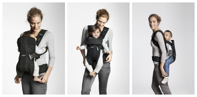 Baby Bjorn Carrier ONE Giveaway Savvy Sassy Moms