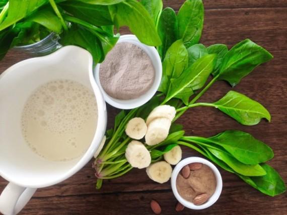 Kura protein smoothies