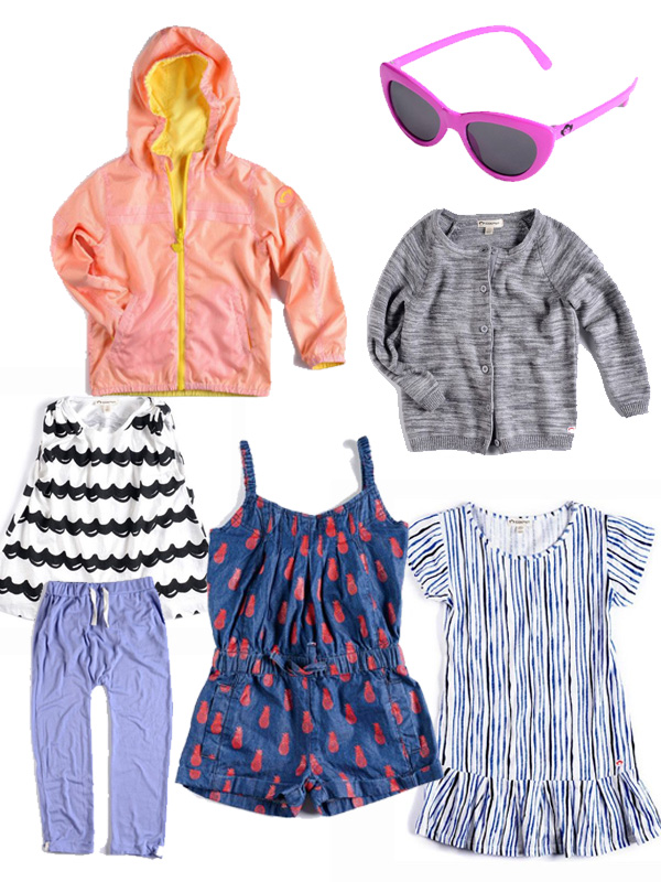 Spring Favorites for Girls from Appaman