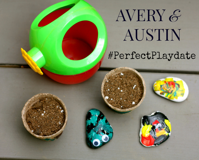 Avery and Austin: The Perfect Playdate for Kids