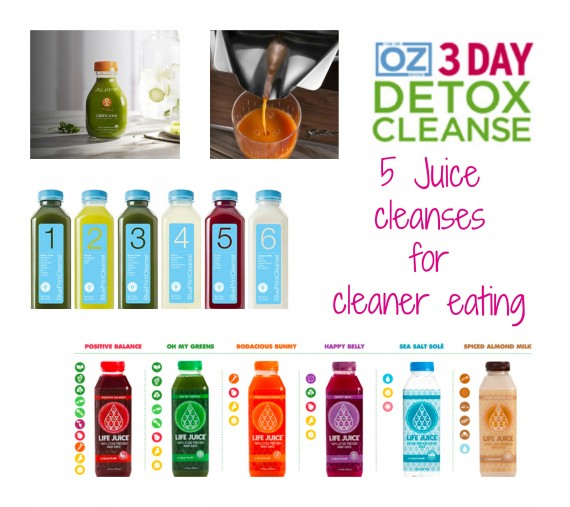 Best juice cleanses to clean up your diet savvy sassy moms juice cleanses malvernweather Choice Image