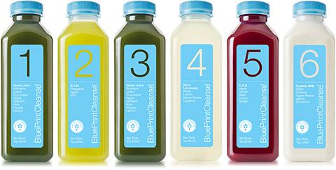 best juice cleanses