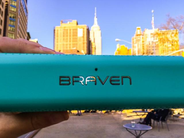 Braven Portable Speaker