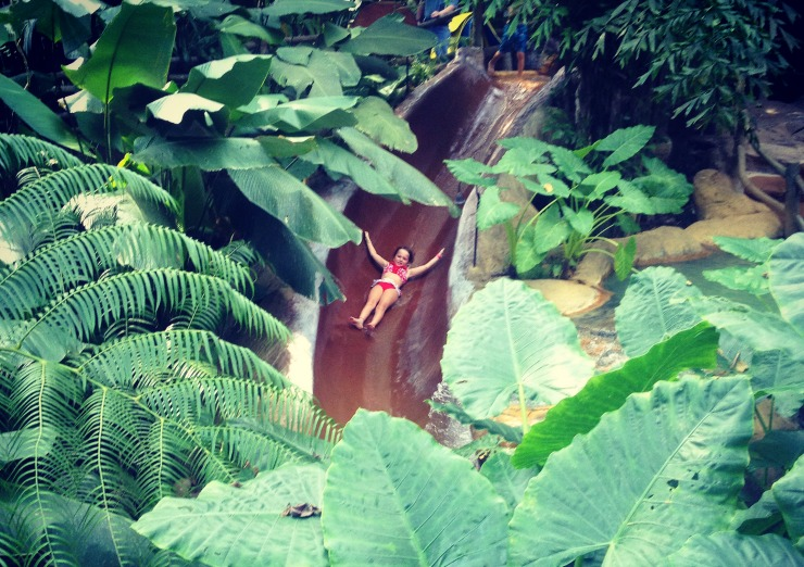 The Springs Resort Arenal Costa Rica