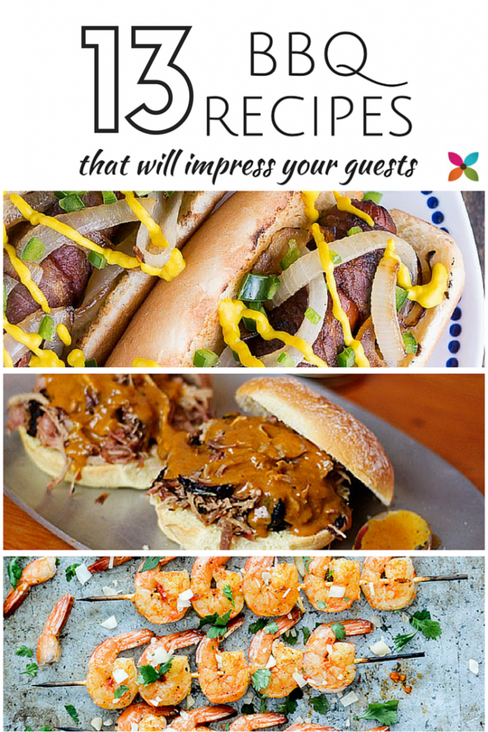 13 Best BBQ Recipes to Impress Your Guests