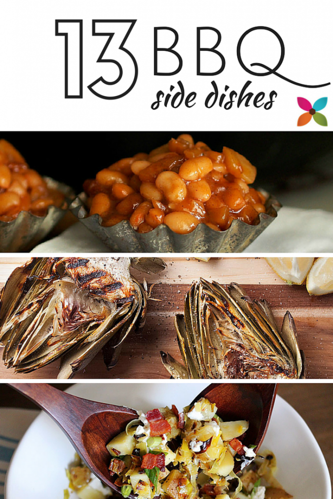 13 Delicious BBQ Side Dishes