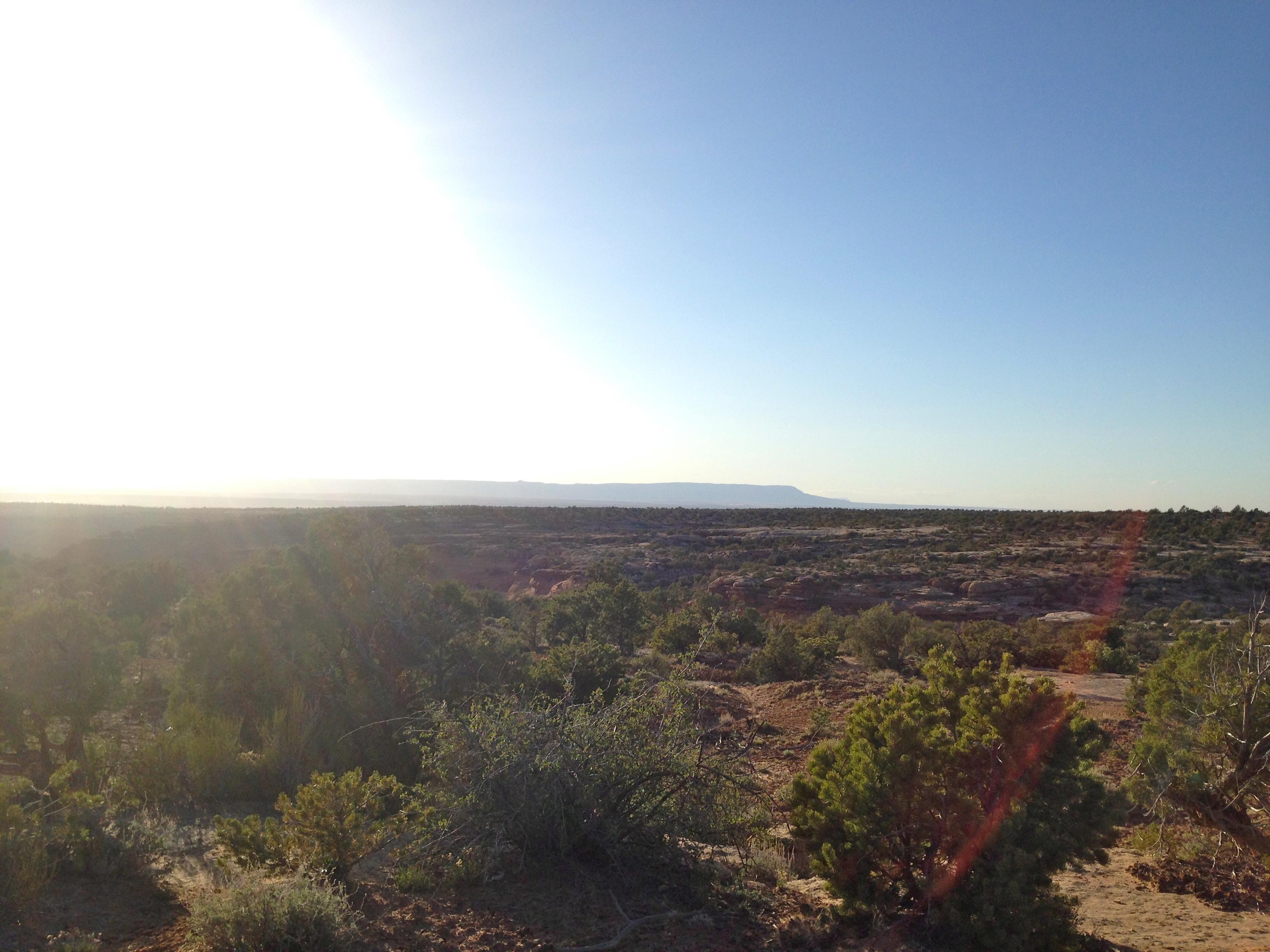 Family Travel: Canyon De Chelly in Arizona