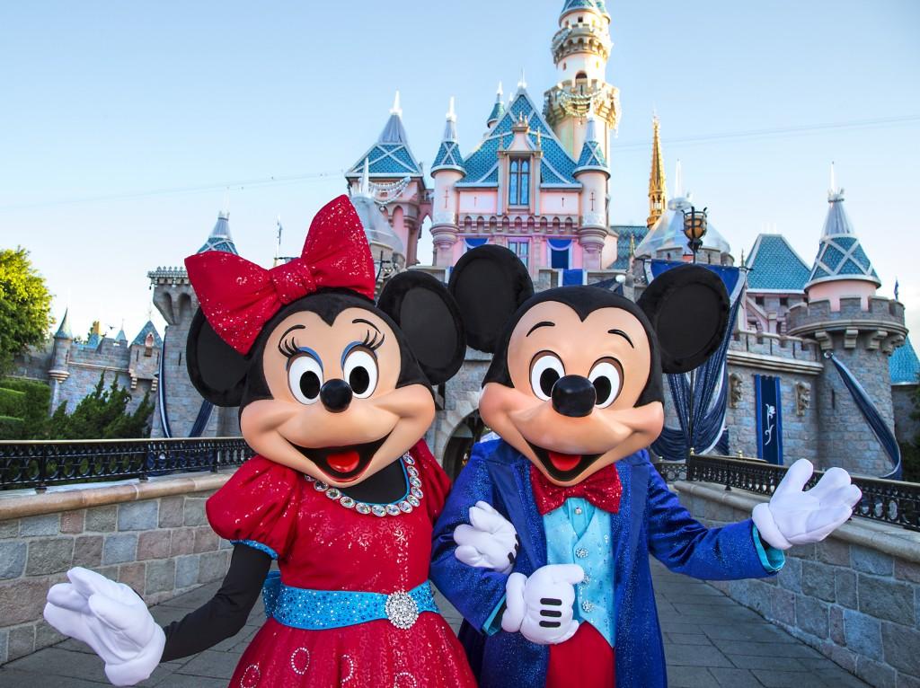 What's new at Disneyland's 60th birthday celebration