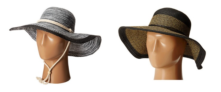 Seafolly Floppy Hats