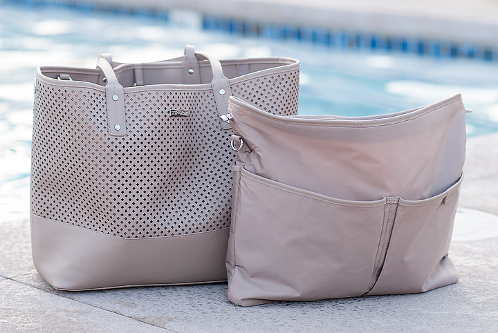 Skip Hop Duet Tote on Simply Girly