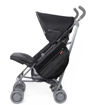 Skip Hop Grab and Go Stroller Saddlebag