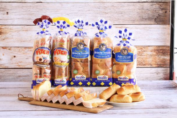 Win a year of Brioche bread for your family