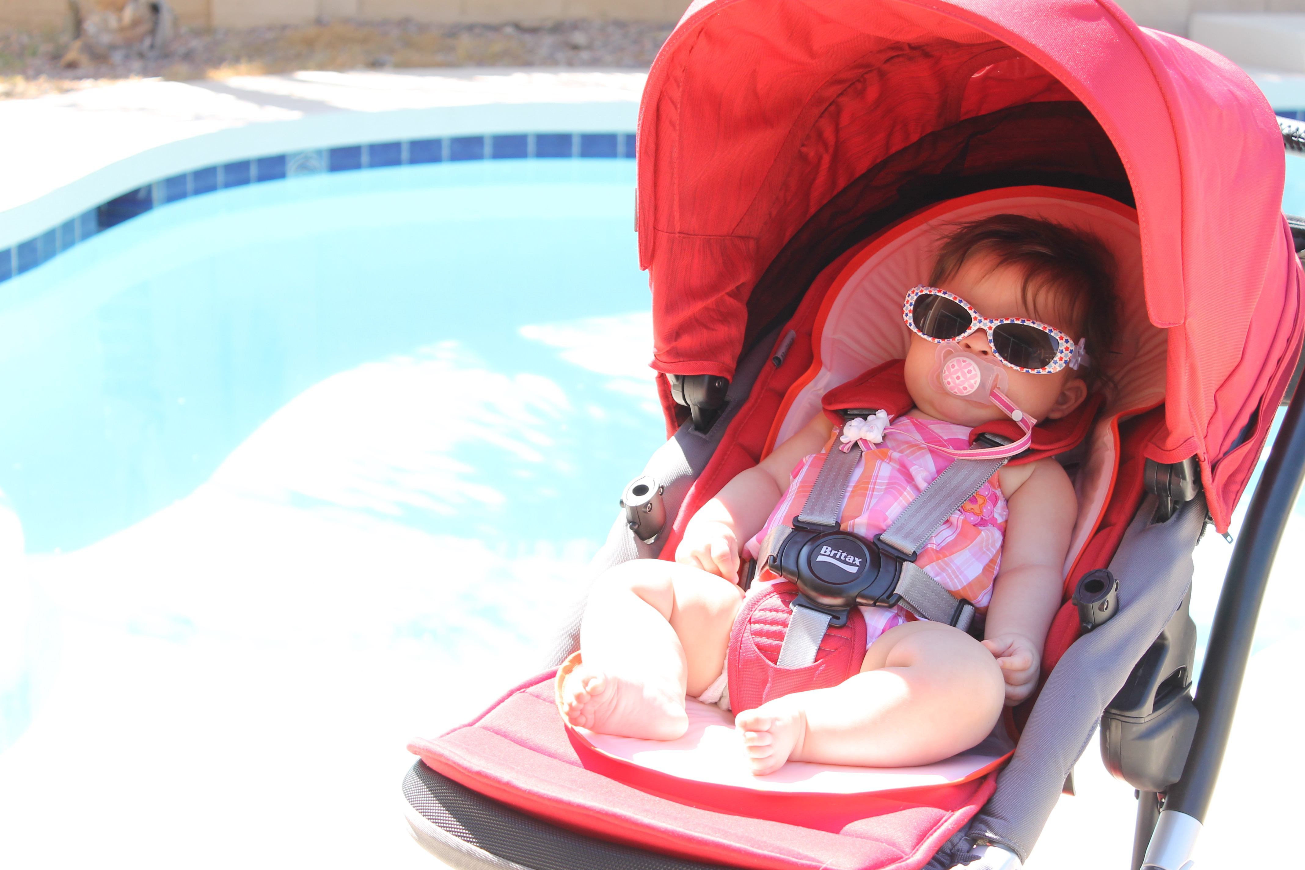 Geleeo Cooling Pad for Babies