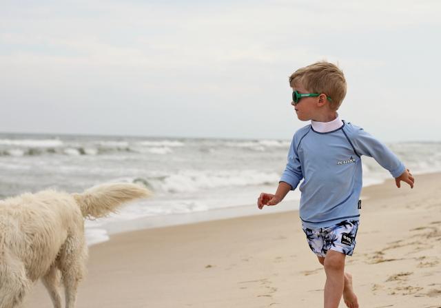Platypus Australia Kids Swimwear #AwayWeGo