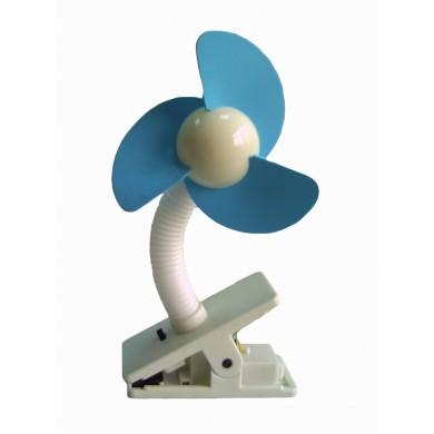 Keeping Baby Cool- Dreambaby Stroller Fan