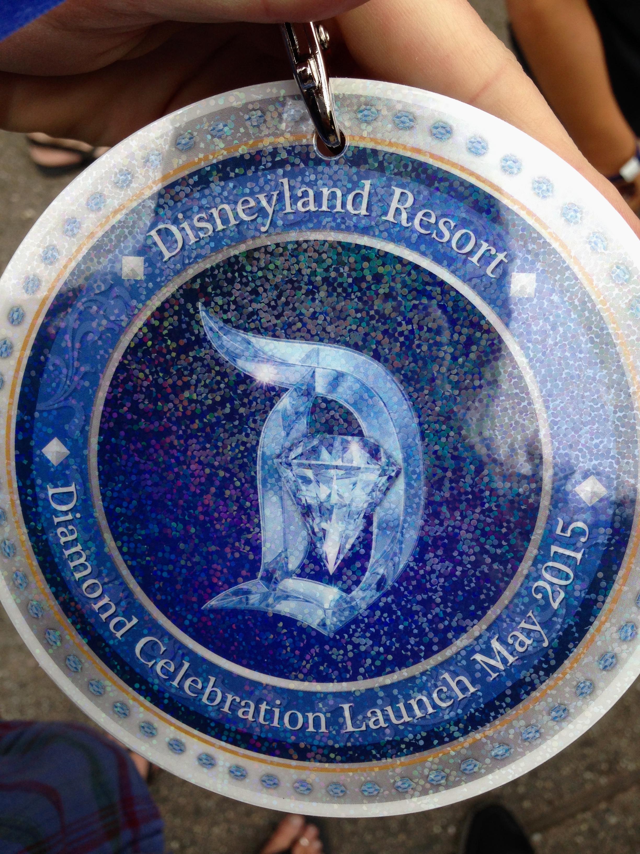 Disneyland Diamond Celebration: What's new