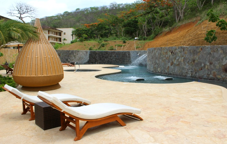 Dreams Las Mareas Costa Rica Spa