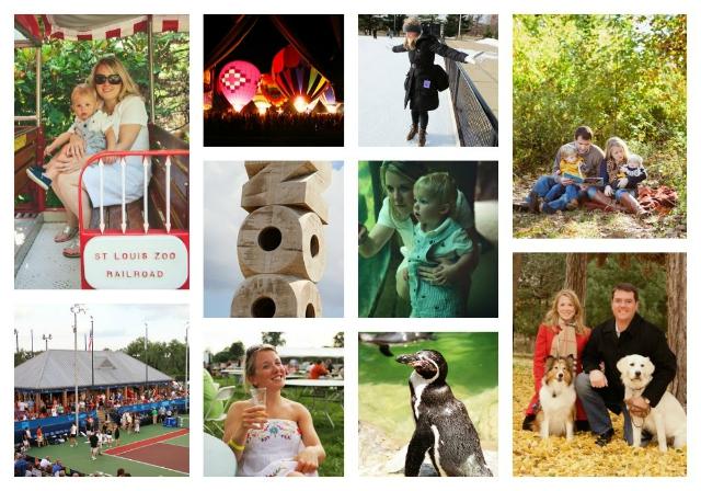 City Gems: St. Louis Forest Park