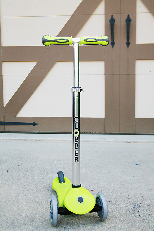 Cool Scooters for Kids: Globber Scooter