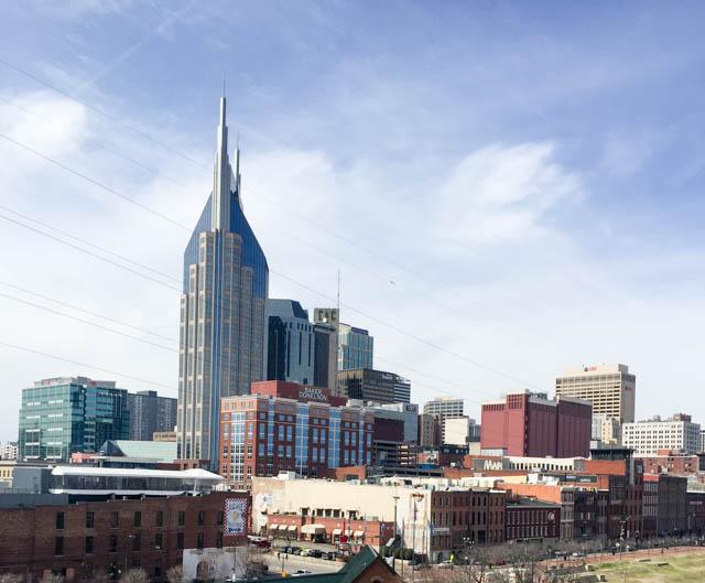 City Gems: Exploring Nashville with Kids