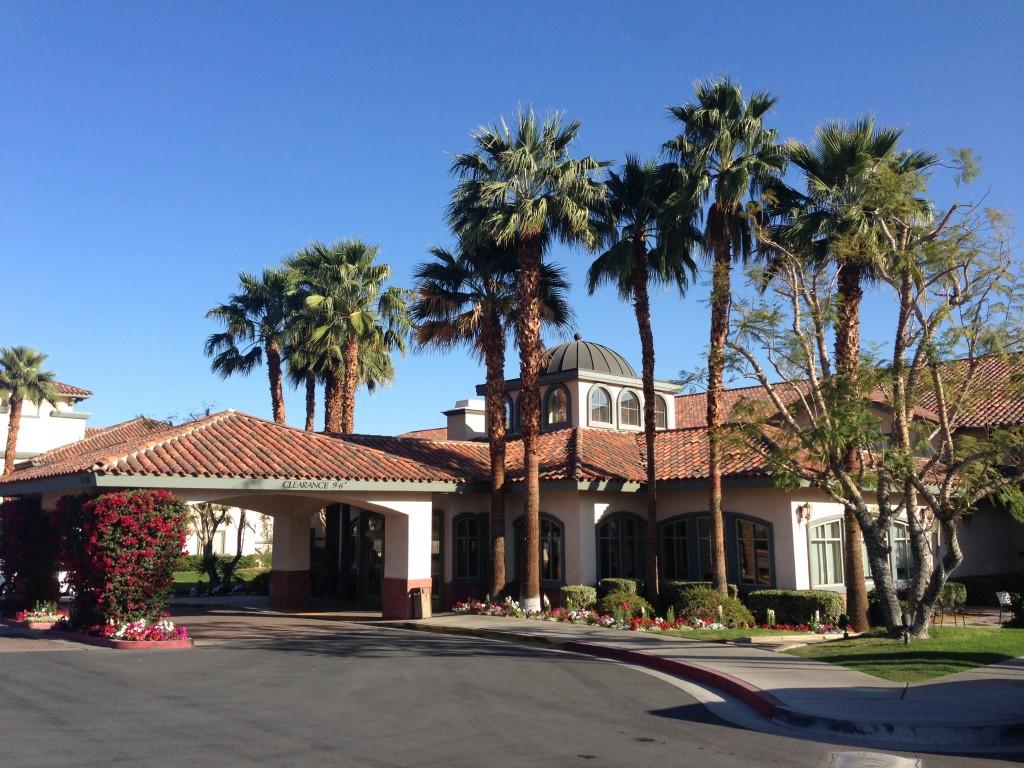 Palm Springs City Gems: Where to stay