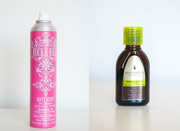The Best Dry Shampoos for Keeping Dirty Hair Under Control