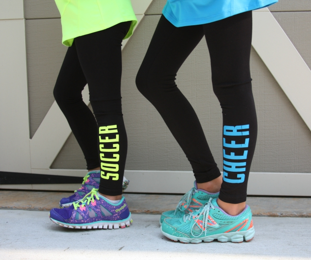 Activewear for Girls from Justice
