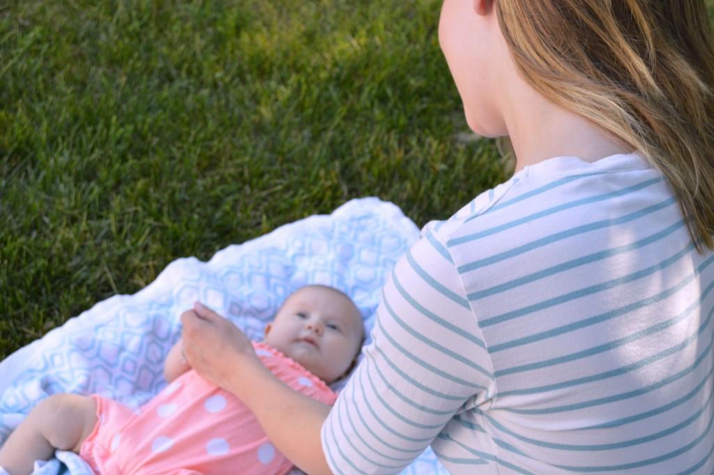 Breastfeeding Fashion from Boob
