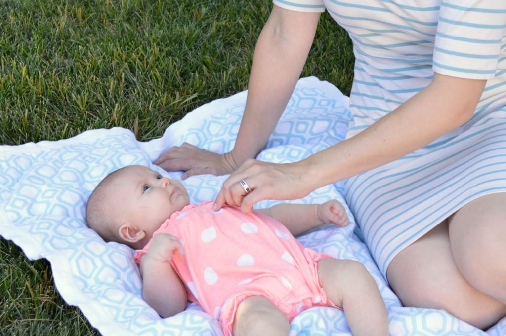 Breastfeeding Fashion: What do you love to wear to nurse?
