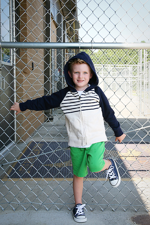 Back-to-School 2015 Styles for Boys